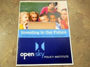 Open-Sky-Report